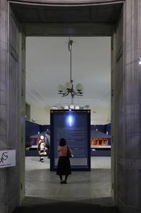 上野東京国立博物館 - 撮っちゃいました4