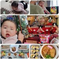 長男ちの孫ちゃんと遊んだあと^^ - 気ままな食いしん坊日記2
