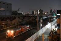実は初めての大和路工臨 - 貨物置き場~DD51追走日記