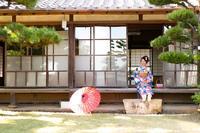 2020.11.3 成人式の写真 - YUKIPHOTO/写真侍がきる!