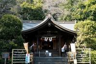 久しぶりの熊野詣 - デジカメ一眼レフ開眼への道