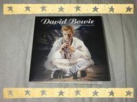 DAVID BOWIE / LIVEANDWELL.COM - 無駄遣いな日々