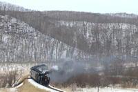 南風- 釧網線・2021年冬 - - ねこの撮った汽車
