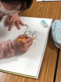 一宮教室、一般コース、中学生は個別指導です!新規生徒募集中!! - 大﨑造形絵画教室のブログ