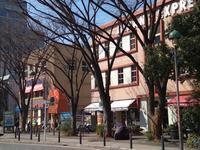 飛び石の狭間 #4 - 神奈川徒歩々旅