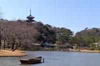 横浜三渓園① - 暮らしを紡ぐ2