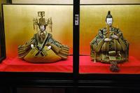 享保雛(北方文化博物館) - くろちゃんの写真
