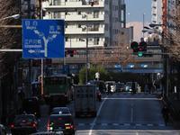 富士山撮ってきた@護国寺&@九段坂 - はじめてのかめら(バカバカってゆーな!人のことバカってゆー人がバカなんだ! ばーぁか!)