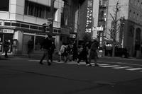 弁天通りから20210220 - Yoshi-A の写真の楽しみ
