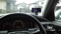 古いカーナビと新型GPSレーダー - オイラの日記 / 富山の掃除屋さんブログ
