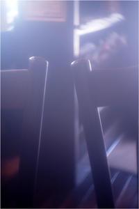 2220 昼なお朧(2020年8月1日スピードアナスチグマート25mmF2が新大阪で遊んでいた) - レンズ千夜一夜