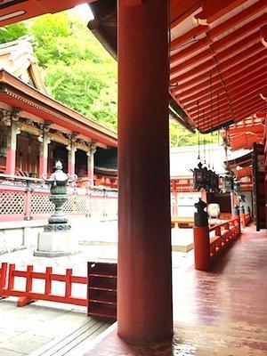 天孫氏は火の一族〈74〉談山神社 - 追跡アマミキヨ