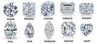 セレブに人気のダイヤモンドは? - ダイヤモンドは裏切らない