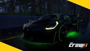ゲーム「THE CREW2_DIVO Emerald Storm Edition入手しましたっ!!!!!&さとりんの痛車配布しました」 - 孤影悄然