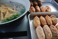 料理担当の交代から1年 ① - お片付け☆totoのえる  - 茨城・つくば 整理収納アドバイザー