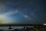 【真鶴半島/三ツ石】星撮影 - うろ子とカメラ。Ⅱ