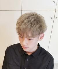 ベージュ系カラー - Aiseyaenosato's Blog