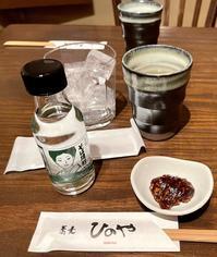 ごま刻み鴨せいろ 大盛り♪@ひのや(橋本) - よく飲むオバチャン☆本日のメニュー