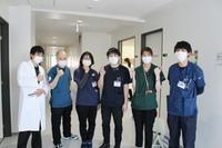 2020年度ジャンプOSCE 無事に修了しました!! - 長崎大学病院 医療教育開発センター  医師育成キャリア支援室