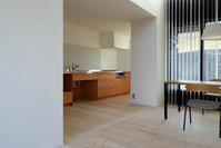 竣工写真/土手下の住宅/倉敷 - 建築事務所は日々考える