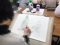 4月から高校3年生でも美術デザイン系の大学受験は間に合います! - 大﨑造形絵画教室のブログ