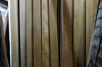 ミャンマーチーク平割材t34mm / t45mm - SOLiD「無垢材セレクトカタログ」/ 材木店・製材所 新発田屋(シバタヤ)