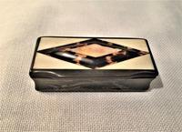 寄木細工の小箱30 - スペイン・バルセロナ・アンティーク gyu's shop