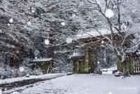 雪景色宇陀 - toshi の ならはまほろば