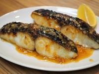 鰆のはちみつ味噌焼き - sobu 2