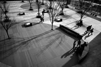 駅南広場#0220210226 - Yoshi-A の写真の楽しみ