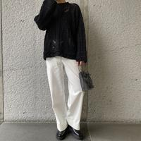 『Mame Kurogouchi』KNIT! - 山梨県・甲府市 ファッションセレクトショップ OBLIGE womens【オブリージュ】