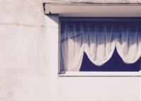 curtain - IL EST TROP TARD 時は過ぎゆく ... 2