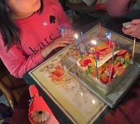 孫の誕生プレゼント♪ - 本当に幸せなの?