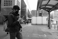マスクの日々 - カメラノチカラ