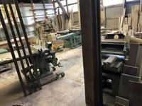 ウォールナット材のセミダブルベッドの加工に入ります。 - 手作り家具工房の記録
