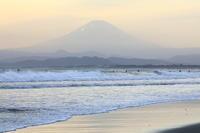 海へ・・2021.2.23 #2 - The day & photo