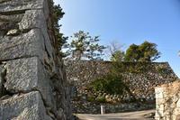 松阪城跡かいわい - 無垢の木の家・古民家再生・新築、リフォーム 「ツキデ工務店」