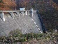 2020.11.12 箕輪ダム - ジムニーとハイゼット(ピカソ、カプチーノ、A4とスカルペル)で旅に出よう