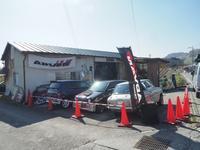2020.11.13 ガレージいじりや - ジムニーとハイゼット(ピカソ、カプチーノ、A4とスカルペル)で旅に出よう