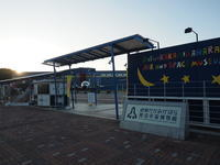 2020.11.13 岐阜かがみはら航空宇宙博物館① - ジムニーとハイゼット(ピカソ、カプチーノ、A4とスカルペル)で旅に出よう