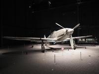 2020.11.13 岐阜かがみはら航空宇宙博物館②三式戦飛燕 - ジムニーとハイゼット(ピカソ、カプチーノ、A4とスカルペル)で旅に出よう