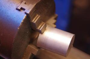 【DB7】ステムベアリング交換(ツール製作その6) - だいちゃんガレージ