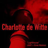 ダーク&ストリップバック。シャーロット・デ・ウィット。 - 電子音楽&映像コレクション。Electronic Music&Video Collection !
