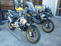 R1250GS-Aが好調です - motorrad kyoto staff blog