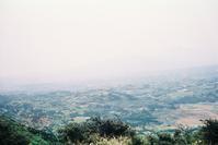 1996/5/4【ぶらり山あそび】山上の湖~玄岳から函南へちょっと歩き断層あり【伊豆アルプス】 - 揺りかごから酒場まで☆少額微動隊