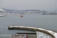 オホーツク海、冬散歩......1 - slow life-annex