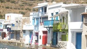 ミロス島のYouTubeにアップしました。 - 日刊ギリシャ檸檬の森 古代都市を行くタイムトラベラー