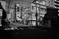 上大川を出たり入ったりしながら下町まで歩く20210228 - Yoshi-A の写真の楽しみ