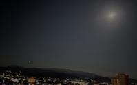 4:00AMの月 - よく飲むオバチャン☆本日のメニュー