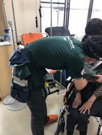 金曜日は在宅医療研修の日 - 長崎大学病院 医療教育開発センター  医師育成キャリア支援室